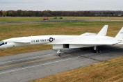 supersonic XB-70
